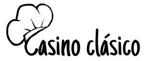 Logotipo Casino Clásico / ILIONCREATIVOS.CL